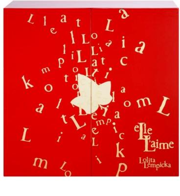 Lolita Lempicka Elle L'aime Geschenkset 2