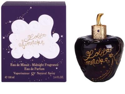 Lolita Lempicka Eau de Minuit Midnight Fragrance (2013) parfémovaná voda pro ženy