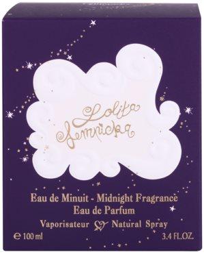 Lolita Lempicka Eau de Minuit Midnight Fragrance (2013) парфюмна вода за жени 3