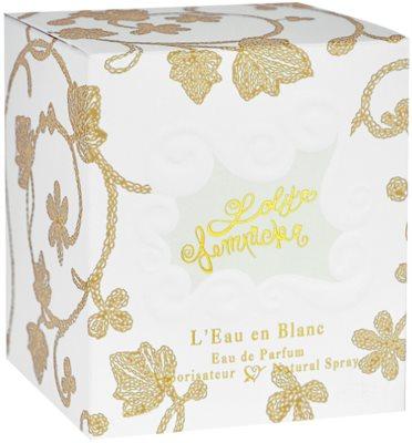 Lolita Lempicka L´Eau en Blanc parfémovaná voda pro ženy 1