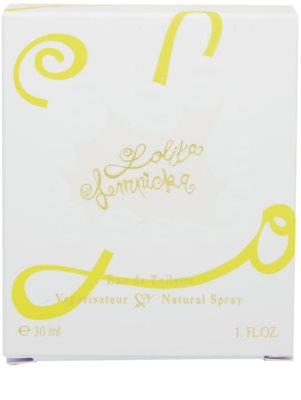 Lolita Lempicka Le Premier Parfum toaletní voda pro ženy 3