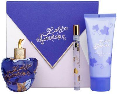 Lolita Lempicka Le Premier Parfum set cadou