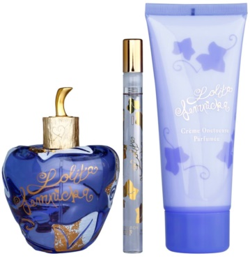 Lolita Lempicka Le Premier Parfum dárková sada 1