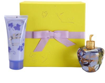 Lolita Lempicka Le Premier Parfum darilni set