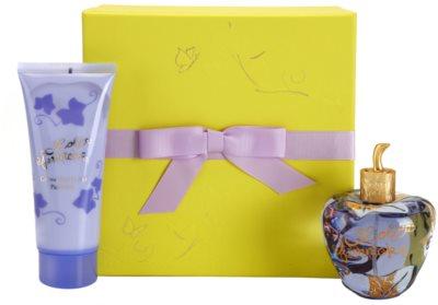 Lolita Lempicka Le Premier Parfum Geschenksets