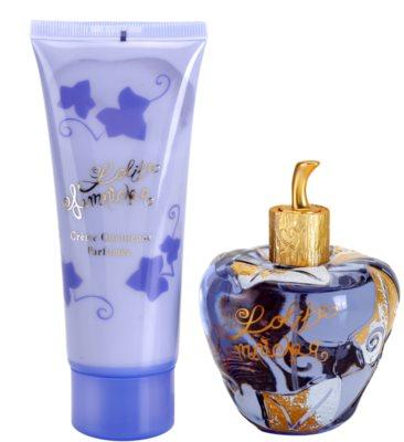 Lolita Lempicka Le Premier Parfum darilni set 1