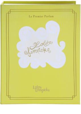 Lolita Lempicka Le Premier Parfum set cadou 3