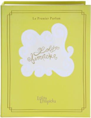 Lolita Lempicka Le Premier Parfum darilni set 3