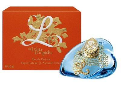 Lolita Lempicka L de Lolita Lempicka parfémovaná voda pre ženy