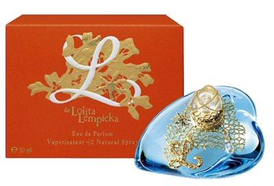Lolita Lempicka L de Lolita Lempicka parfémovaná voda pro ženy