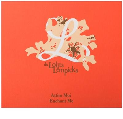 Lolita Lempicka L de Lolita Lempicka ajándékszett 2
