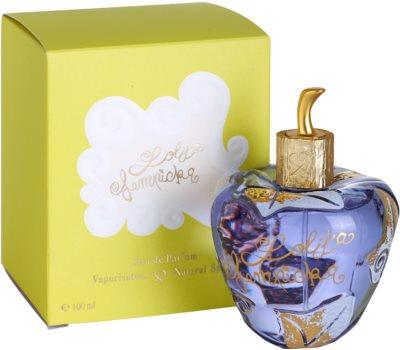 Lolita Lempicka Lolita Lempicka parfémovaná voda pro ženy 1