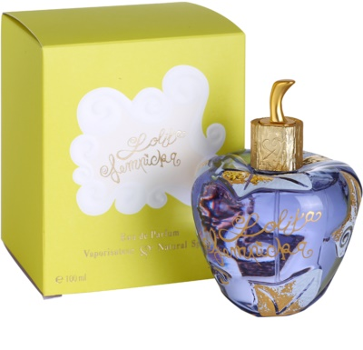 Lolita Lempicka Lolita Lempicka Eau de Parfum para mulheres 1