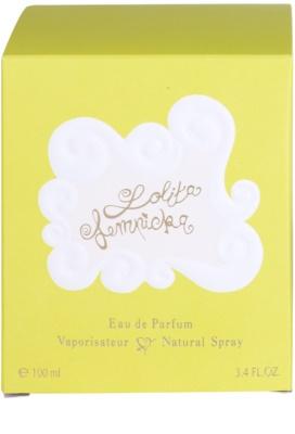 Lolita Lempicka Lolita Lempicka parfémovaná voda pro ženy 4