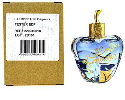 Lolita Lempicka Lolita Lempicka parfémovaná voda tester pro ženy 1
