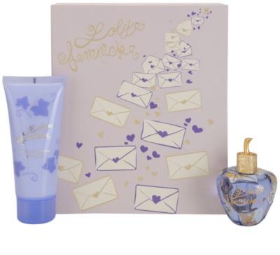 Lolita Lempicka Lolita Lempicka set cadou