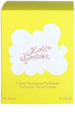 Lolita Lempicka Lolita Lempicka Körpercreme für Damen 3