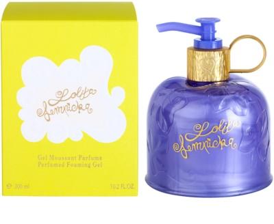 Lolita Lempicka Lolita Lempicka sprchový gél pre ženy