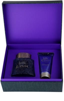 Lolita Lempicka Au Masculin lote de regalo 1