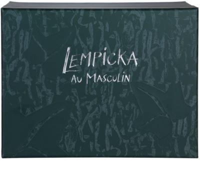 Lolita Lempicka Au Masculin lote de regalo 4