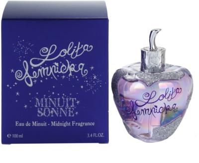 Lolita Lempicka Minuit Sonne Eau de Parfum para mulheres