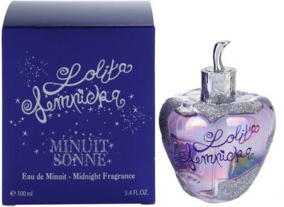 Lolita Lempicka Minuit Sonne parfémovaná voda pro ženy