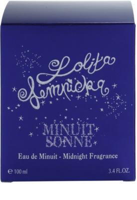 Lolita Lempicka Minuit Sonne Eau de Parfum für Damen 3
