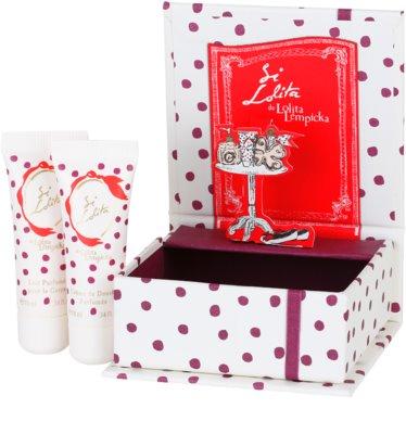 Lolita Lempicka Si Lolita подарунковий набір 2