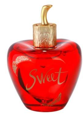 Lolita Lempicka Sweet eau de parfum teszter nőknek