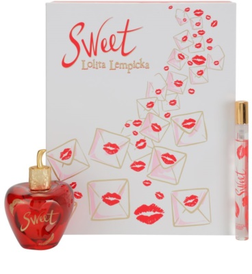 Lolita Lempicka Sweet подаръчен комплект