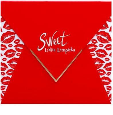 Lolita Lempicka Sweet set cadou 2