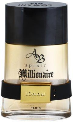 Lomani AB Spirit Millionaire тоалетна вода за мъже 2