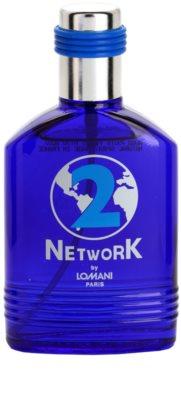 Lomani Network Blue toaletna voda za moške 2