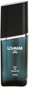 Lomani Pour Homme Eau de Toilette para homens 2