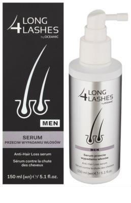 Long 4 Lashes Hair sérum proti řídnutí a vypadávaní vlasů pro muže 1