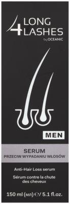 Long 4 Lashes Hair sérum proti řídnutí a vypadávaní vlasů pro muže 2
