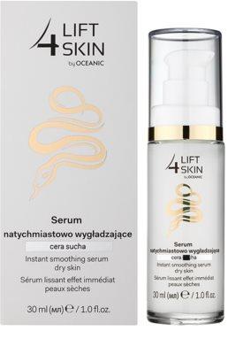Long 4 Lashes Lift4Skin serum wygładzające do skóry suchej 1