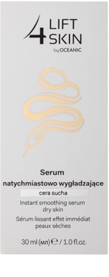 Long 4 Lashes Lift4Skin serum wygładzające do skóry suchej 2