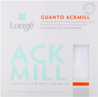 Longema Longé Ackmill козметичен пакет  III.