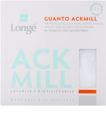 Longema Longé Ackmill lote cosmético III.