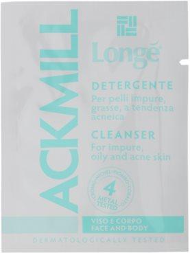 Longema Longé Ackmill Kosmetik-Set  III. 3