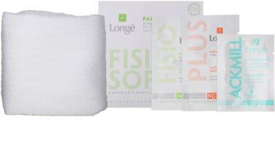 Longema Longé Fisio Soft Kosmetik-Set  II. 1