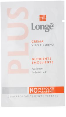 Longema Longé Fisio Soft Kosmetik-Set  II. 3