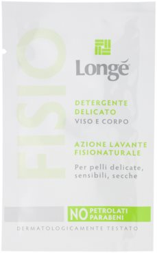 Longema Longé Fisio Soft Kosmetik-Set  II. 4