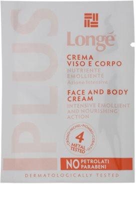 Longema Longé Fisio Soft zestaw kosmetyków I. 2