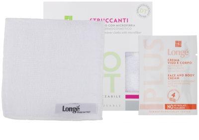 Longema Longé Fisio Soft zestaw kosmetyków I. 3