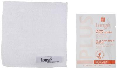 Longema Longé Fisio Soft zestaw kosmetyków I. 4