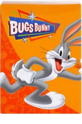 Looney Tunes Bugs Bunny Eau de Toilette para crianças 4