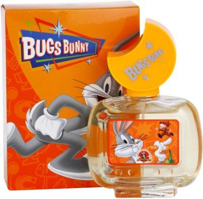 Looney Tunes Bugs Bunny Eau de Toilette para crianças 1