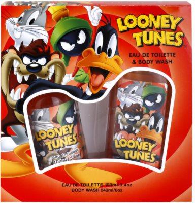 Looney Tunes Looney Tunes coffret presente 2
